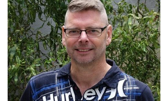 Ron van den Heuvel